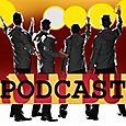 The primary Jersey Boys Podcast Album Art