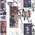 Jersey Boys Signature Sheet