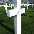 Cementary Marker