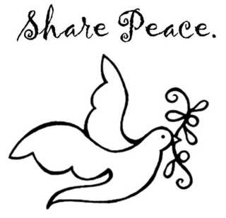 Sharepeace