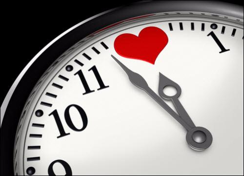 Love-o-clock