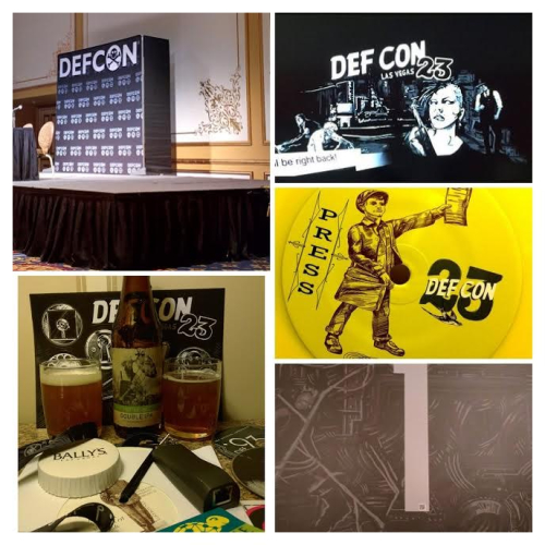 DEFCON-23
