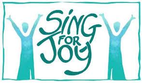 Sing-for-joy