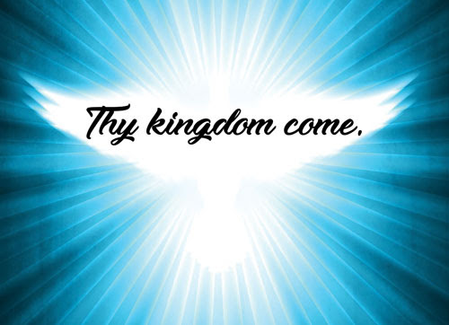 Thy-kingdom-come