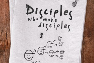 Making-many-disciples