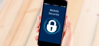 Mobile-device-security