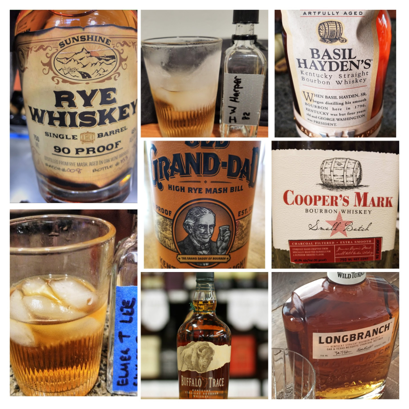 Bourboncollection