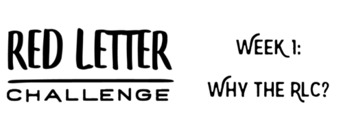Why-red-letter-challenge