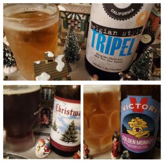 Beer-christmas