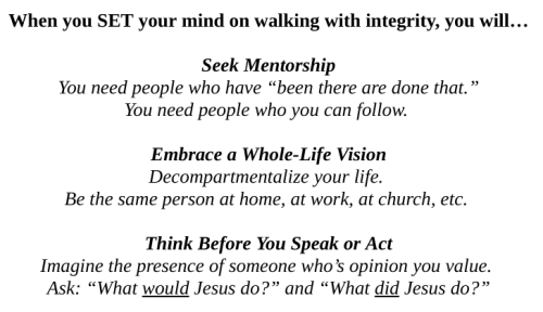 Walk-with-integrity
