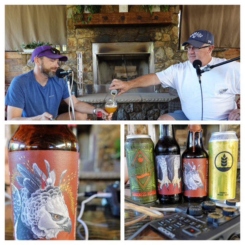 ThePodCraft-Craft-Beer-Podcast-001-Recording-Preview