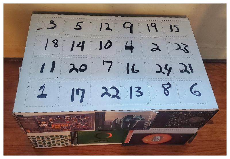 Thepodcraft-advent-calendar