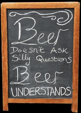 Beer-understands