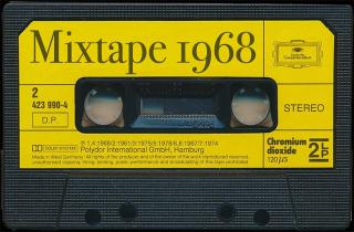 1968+Mixtape