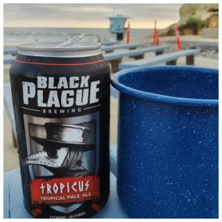 Black-plague