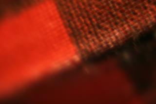 Red-blur