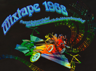 1968 Mixtape Rychard Cooper