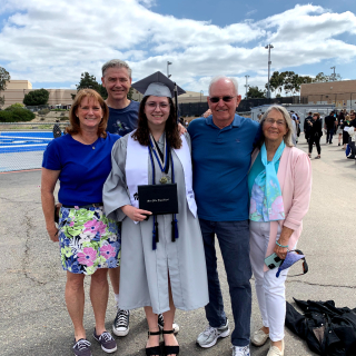 Carson-graduation