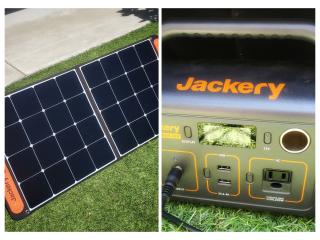 Jackery-solar-system
