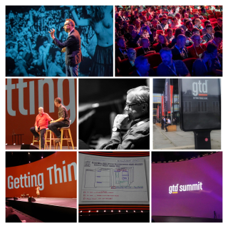 GTD-Conference-Collage-2019
