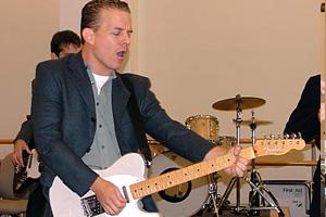 Christian Hoff #2 (playing guitar)