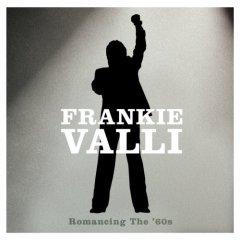 Frankie Valli's New Album Romancing The 60s